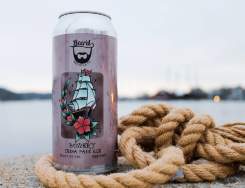 The Can-Do Spirit of Beer'd Brewing Company
